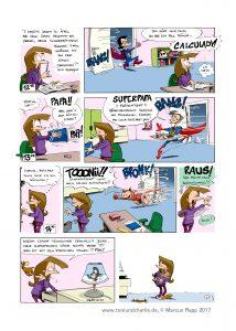 Folge 25 - Superhelden