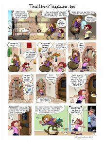 49 - Die Prinzessin